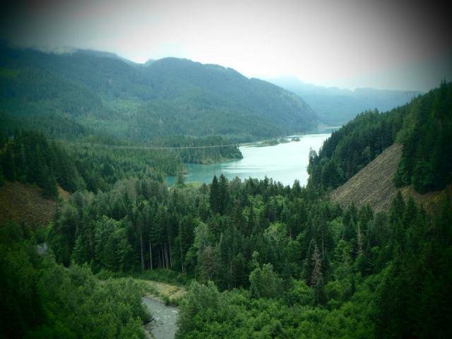 Daisy Lake, BC