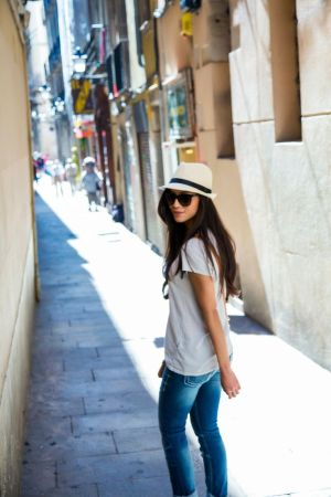 Travel Fashion Hat