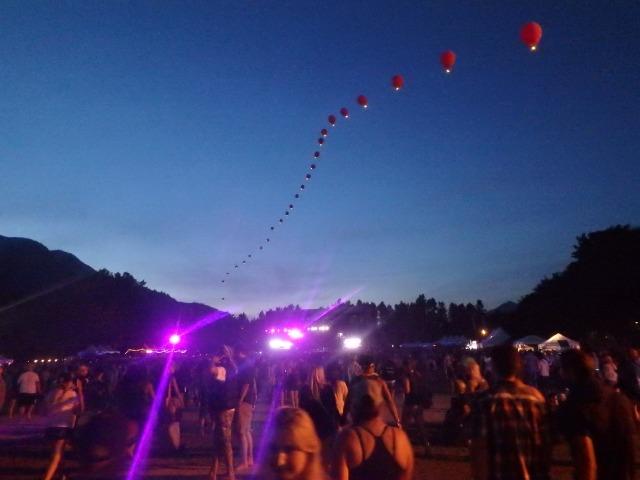 Squamish Fest