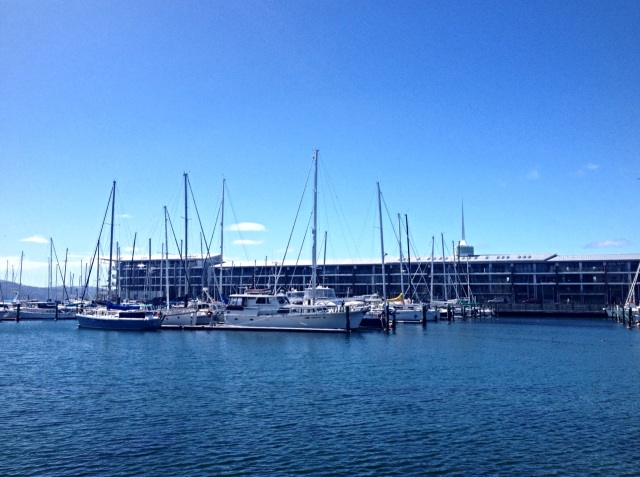 Wellington's Waterfront